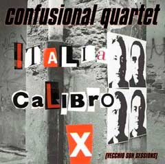 Download CQ Cover Italia Calibro X